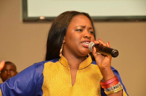 Blackie aims to preach God's Word through music