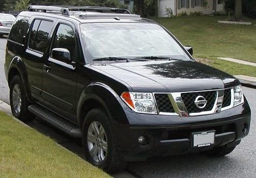 Nissan-Suv-7