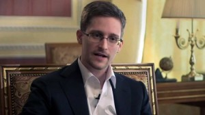 Snowden is among those who could win the prize this year (Picture from YouTube video/henningerflats)