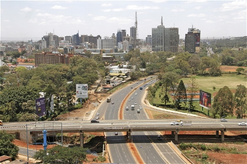 There is need to consider the poor in re-planning African cities  Photo: Demosh/Flickr