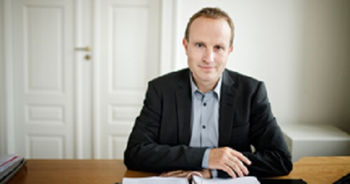 Danish Foreign Minister Lidegaard Photo: Danish Foreign Ministry