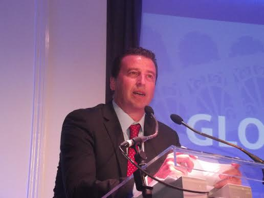 Carlos Cosin-CEO Abengoa Water Technology