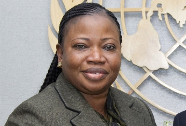 ICC Prosecutor Fatou Bensouda says the list of atrocities in the CAR is endless