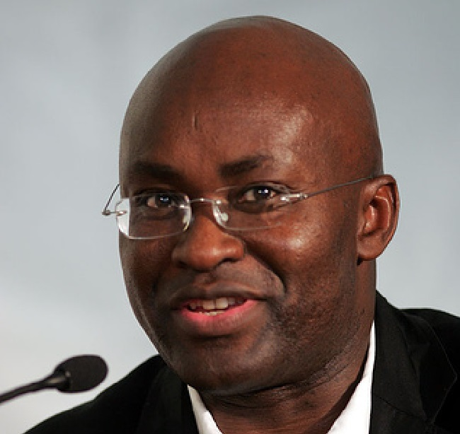 Achille Mbembe writes that no African is a foreigner in Africa
