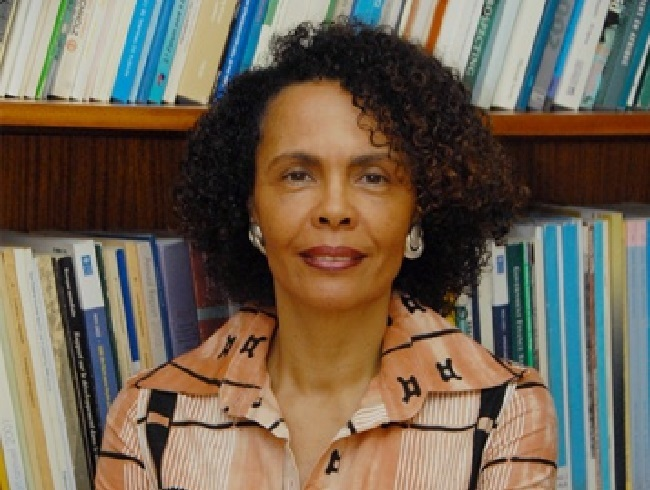 Cristina Duarte, Minister of Finances and Planning, Republic of Cape Verde