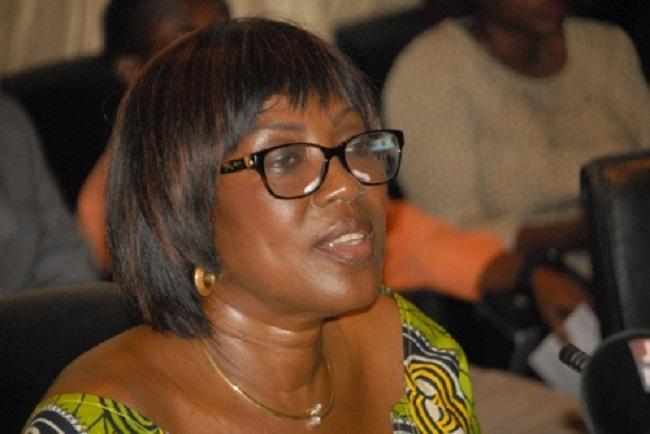 Ghanaian Transport Minister Dzifa Aku Attivor will deliver the keynote address