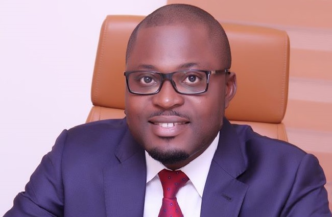 Moses Siloko Siasia, Founder/Chairman, Nigerian Young Professionals Forum
