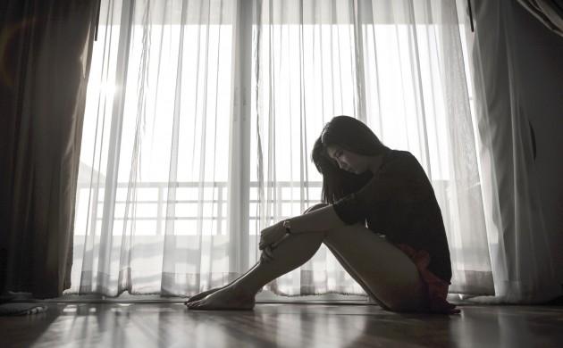 "(photo: iStock) ""Often the woman will blame herself for the rape,"" Maria Jensen"
