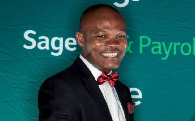 Magnus Nmonwu – Regional Director for Sage West Africa