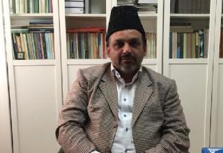 Iman Hayat says Ahmadiyya is concerned about human welfare