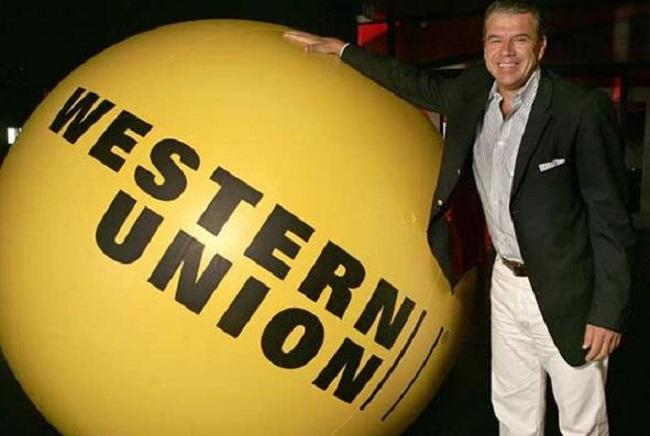 Hikmet Ersek, President and CEO, Western Union