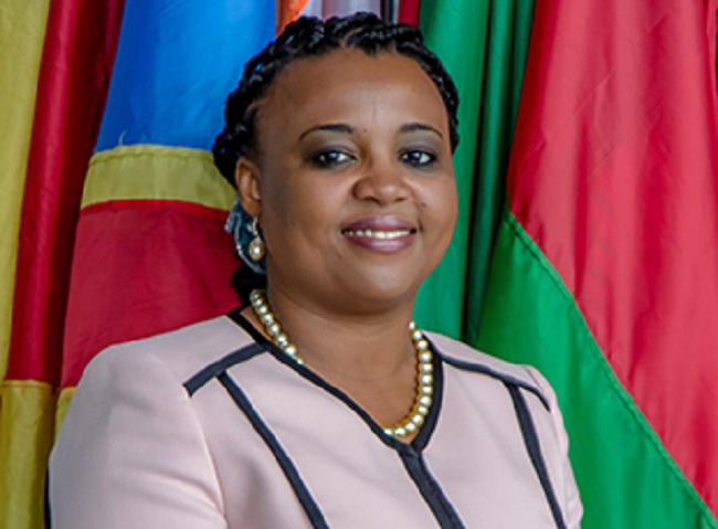 Fatima Beyina-Moussa says Africa's aviation market is becoming one of the most important in the world