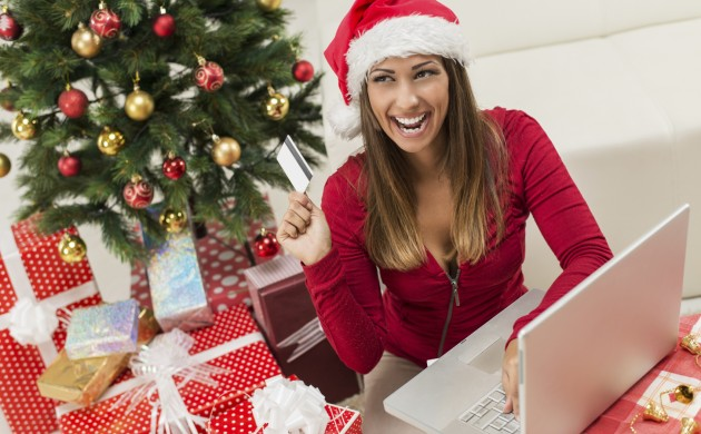 Two days before Christmas Day, Danes shopped for a total of 1,7 billion kroner (photo: iStock)