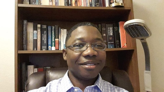 Dr. Redd writes that revival is necessary in the Liberian church