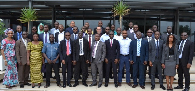 Workshop attendance was high, with thirty-two delegates representing 17 partner banks from eight markets in West Africa attending the workshop