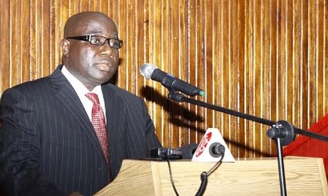 Cllr. Jerome Korkoya heads Liberia's National Elections Commission