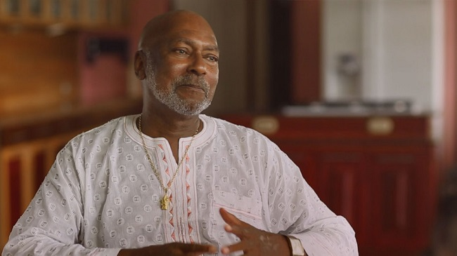 Richard says President Sirleaf is a vengeful person who appears to be fostering an insurrection in Liberia Photo: propublica.org
