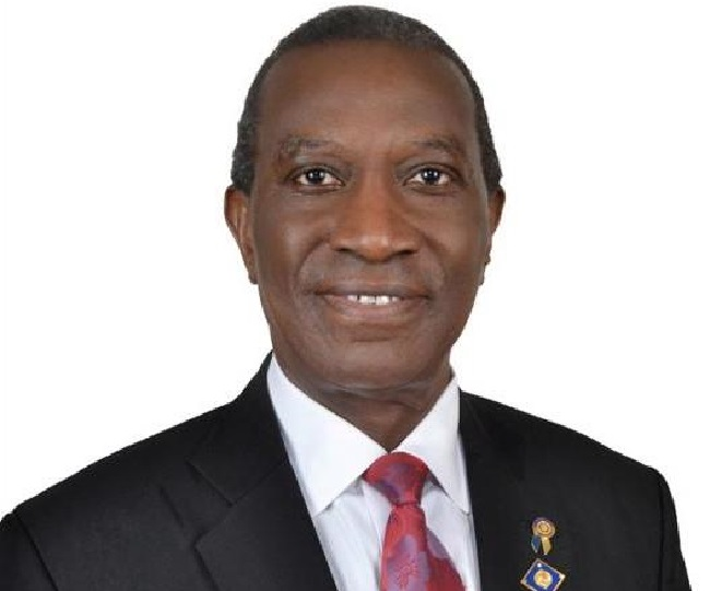 Owori begins his tenure in 2018