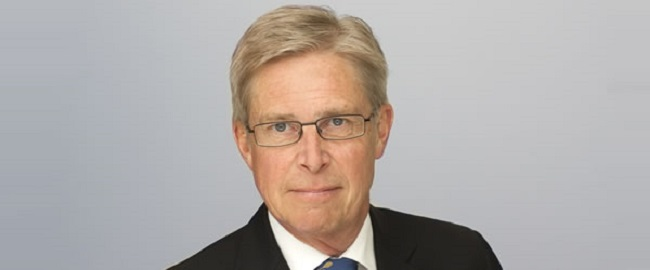 Mats Andersson chairs the inquiry