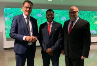 Nordic Africa News
